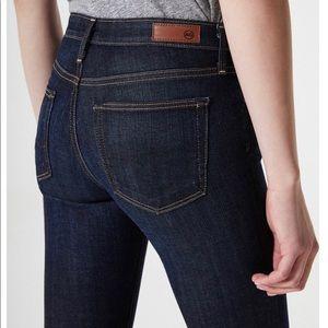 AG cigarettes Jeans